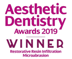 Elleven Dental Aesthetic Dentistry Awards 2019 Winner