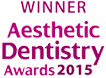 Elleven Dental Aesthetic Dentistry Awards 2015 - Winner