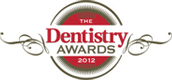Elleven Dental The Dentistry Awards 2012