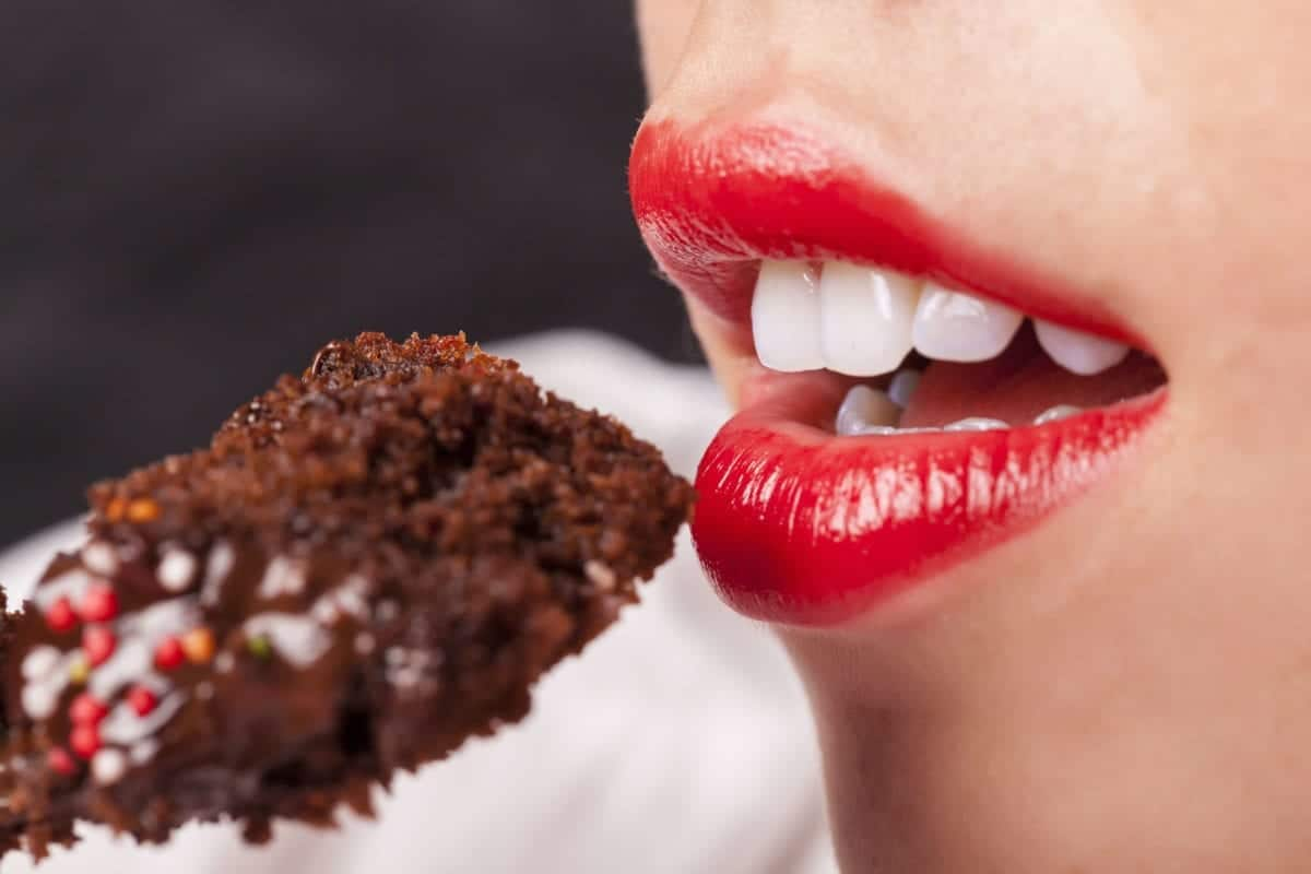 Dental dangers of the 'cake culture'
