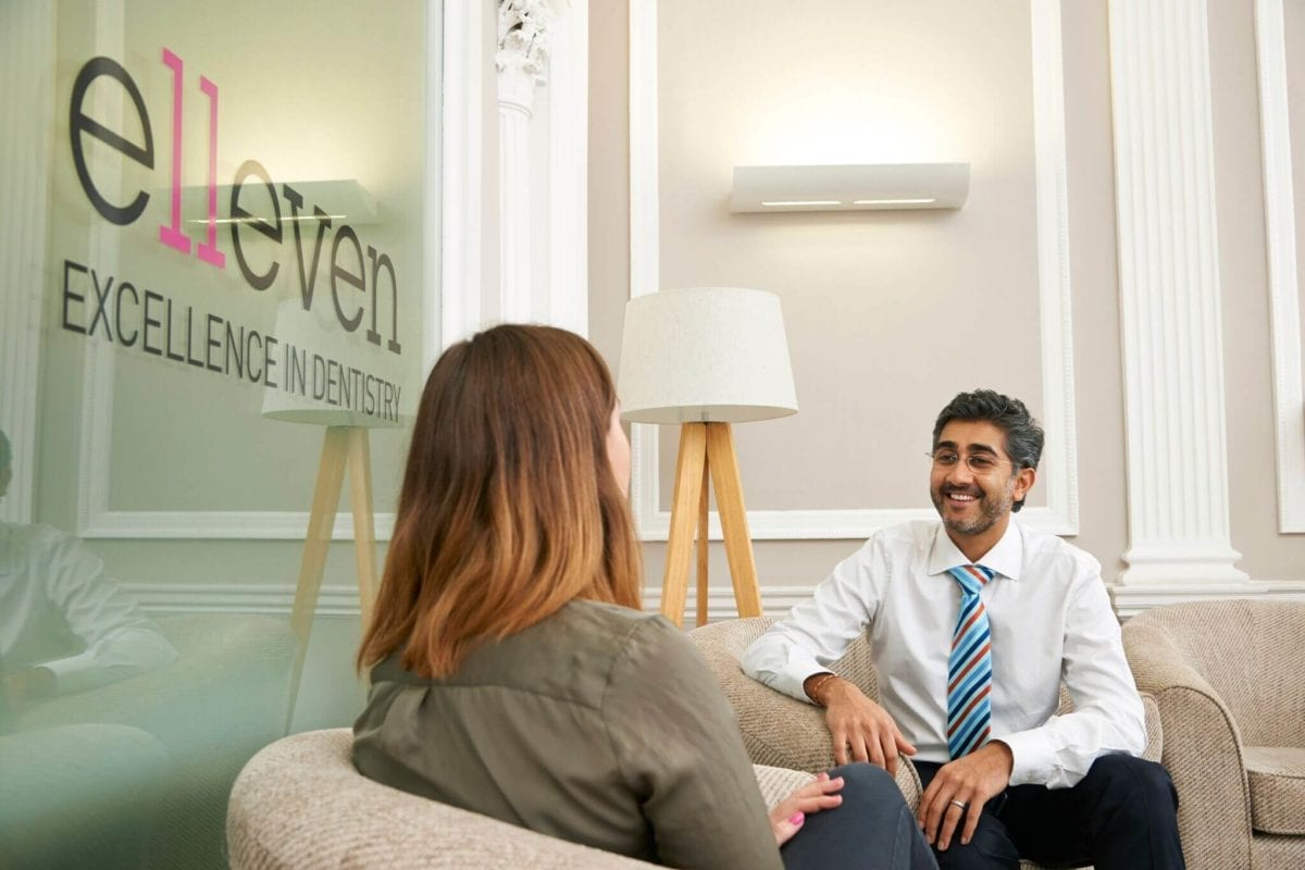 Why choose elleven Dental? 7 reasons to come to us.