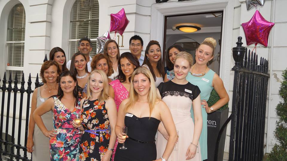 Elleven Annual Summer Party