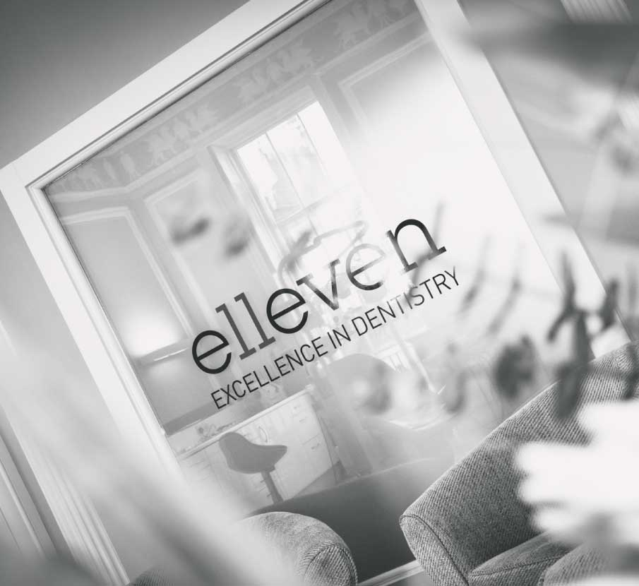 Welcome to Elleven